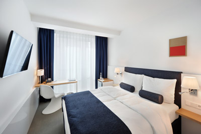 VI VADI HOTEL BAYER 89 - Munich - Double