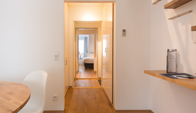 Vi Vadi Hotels Downtown Munich - Suite